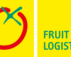 """Fruit Logistica"" fair."